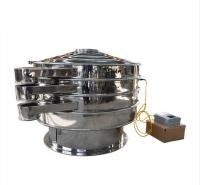 电动大型震动小型筛粉分级全不锈钢304旋震动筛