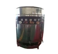 商用升降米线下面桶下面机面炉电热汤粉麻辣煮饺炉