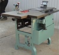 组合联合木合实用保修实用木工机械台式小型平刨床