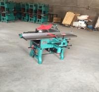 木工联合多功能多用功床木合实用型台式木工平刨床