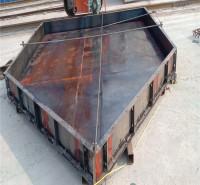 盛申致远 检查井钢模具厂家 公路雨水检查井钢模具 下水井钢模具钢模板 生产工厂