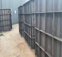 盛申致远 检查井钢模具厂家 水泥污水检查井模具 预制井盖板模板模具 生产厂家