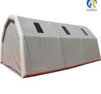 充气帐篷厂家 定做充气帐篷 防水防尘 防潮湿防蚊虫