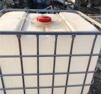 出售二手吨桶 二手食品级1000升方桶 化工运输转运吨桶 二手吨桶报价 质量保证