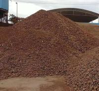 湖南厂家大量供应现货洗炉锰矿干净无尘 生铁冶炼