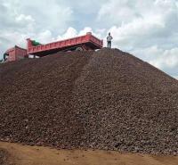 清洗炉瘤锰矿 洗炉锰矿供应厂家 清洗高炉用锰矿