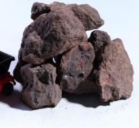 湖南矿区厂家现货供应Mn 18%-25%度洗炉锰矿 褐锰矿