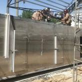 冷库安装建造 大型冷库安装工程 冰之星冷库 实力厂家