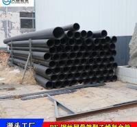 110钢丝网骨架聚乙烯复合管  1.6mpa钢丝网骨架复合管厂家  dn110钢丝网管供应商