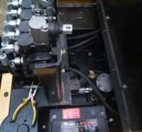 果园微型工程开沟履带微挖工程机室内装修破挖掘机
