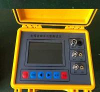 高压暗线短路地下测试定点线缆脉冲法多功能检测仪