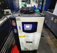工业注塑冷却小型水循环快速吸塑磨具液压站制冷机