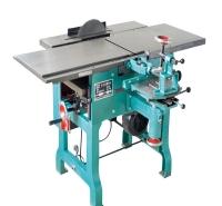 联合多功能木合推台锯床型木工机械轻型四用推台锯