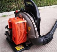 背负式鼓风机汽油灭火吹枣树叶绿化道路吹风灭火机器