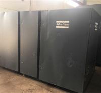 厂家直销ZR250阿特拉斯空气压缩机租赁 二手空压机厂家