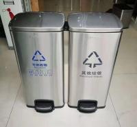 成都分类垃圾桶厂家直销 成都永洋垃圾桶欢迎订购