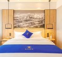 简爱空间 酒店家具定做厂家 星级宾馆家具 现货供应