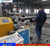 钢丝网骨架聚乙烯复合管  室外管网厂家  DN160钢丝网骨架复合管  室外消防给水管网