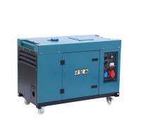 335kw武藤低噪音发电机