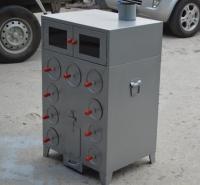 摆摊地摊玉米土豆台式电热炉子LED屏地瓜烤红薯炉子