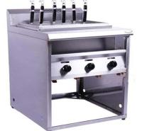 电热全自动下面桶灶台电燃气下面机方形电热汤面桶