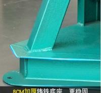 工业塑料人工洗车房沙金矿质保两年床单单桶离心甩干机