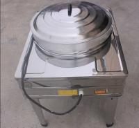 摆摊煎饼锅千层饼大型全自动酱香机台式烤饼煎饼机