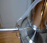 小型粮食家用烧酒不锈钢提纯酿酒设备电热蒸烧酒设备
