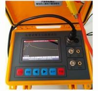 高压低压暗线断点短路定点电线高低压脉冲法探测仪
