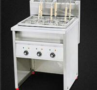 米线煮饺子下面机熬汤双层单桶方形大容量电煮面桶