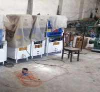 自动定厚定尺木工机械定厚尺木板材实木平面砂光机