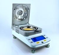 粮食土壤水份小麦测量仪猪肉微量测量含水量卤素水分仪