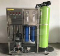 反渗透超纯水设备 崇源工业净水设备市场价