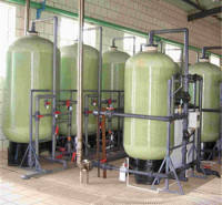 实验室超纯水设备报价 超滤净水系统 沂城水务工业净水设备型号
