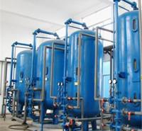 实验室超纯水设备厂家 工业反渗透净水设备 沂城水务工业净水设备价钱