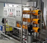 工业edi超纯水设备 崇源工业净水设备功能