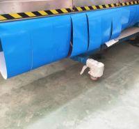 PVC挡板输送带  章丘华锋橡塑 橡胶输送带 非标准件 厂家直销