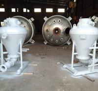低压输灰料封泵 粉体气力输送设备厂家
