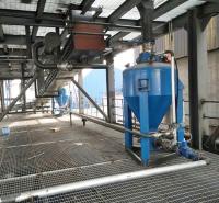 粉煤灰气力输送设备 低压输灰泵价格 厂家直销