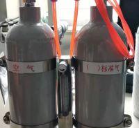 SH-1B精密气体流量调校装置甲烷传感器校验仪便携式现场校准标校装置厂家直销
