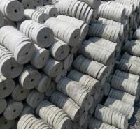 钢筋笼垫块 桩基垫块  承业建材 台阶式水泥条 规格齐全
