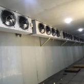 长期供应大型冷库 仓储物流冷库 厂家定制