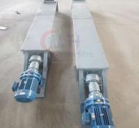 高排水压榨机 螺旋输送机 蛟龙输送机