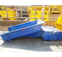 矿山输送加料机 水泥给料机 振动给料机