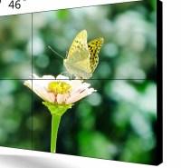 壁挂液晶屏价格 郑州液晶拼接屏厂家 欢迎选购 品质可靠