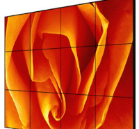 液晶拼接屏报价 壁挂液晶拼接屏 各种尺寸 支持定制
