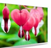 河南液晶拼接屏厂家 三星43寸55寸液晶屏 欢迎选购 品质可靠