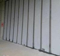 河南隔墙板价格 河南实心隔墙板 轻质体薄 施工周期短
