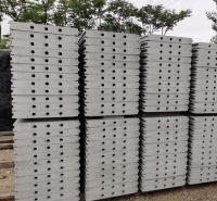 厂房轻质隔墙板 河南实心隔墙板 轻质体薄 施工周期短