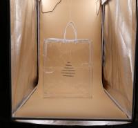 PVC拉链袋子  包装收纳袋  塑料拉链袋定制  可印logo